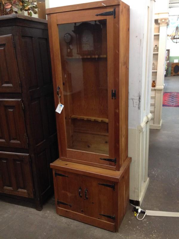 Wondrous Antique Gun Cabinet Download Free Architecture Designs Scobabritishbridgeorg