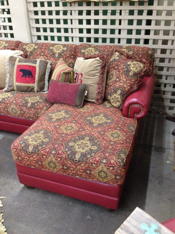 Awesome King Hickory Sectional Sofa Set Inzonedesignstudio Interior Chair Design Inzonedesignstudiocom